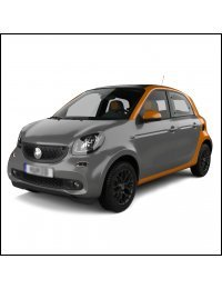 smart ForFour Series