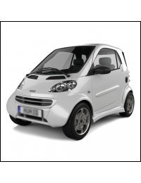 smart ForTwo (W450) 1998-2007