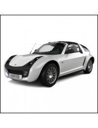 smart Roadster Series