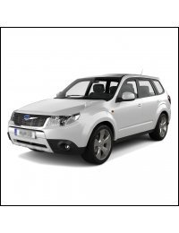 Subaru Forester (3rd gen SH) 2008-2013