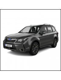 Subaru Forester Series