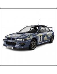 Subaru Impreza (1st gen GC, GF, GM) 1993-2001