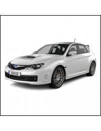 Subaru Impreza Series