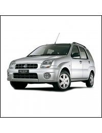 Subaru G3X Justy 2003-2007
