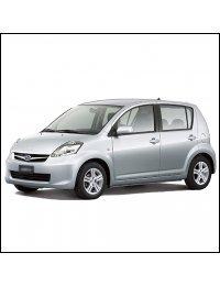 Subaru Justy (4th gen) 2007+