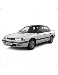 Subaru Legacy (1st gen BC, BF, BJ) 1989-1994