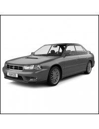 Subaru Legacy/Outback (2nd gen BD, BG, BK) 1994-1999