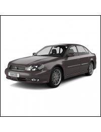 Subaru Legacy/Outback (3rd gen BE, BF) 1999-2003