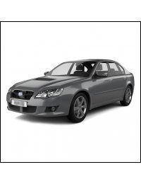 Subaru Legacy/Outback (4th gen BL, BP) 2003-2009