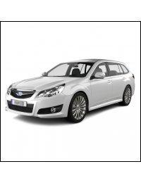 Subaru Legacy/Outback (5th gen BM, BR) 2009-2014