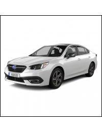 Subaru Legacy/Outback/Levorg (7th gen BW, BT) 2019+