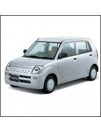Suzuki Alto (6th gen) 2004-2009