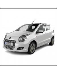 Suzuki Alto (7th gen) 2009-2014