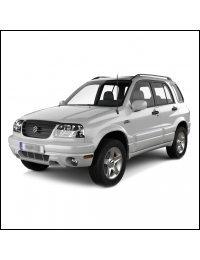 Suzuki Grand Vitara (2nd gen) 1998-2004