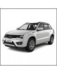 Suzuki Grand Vitara (3rd gen) 2005-2017