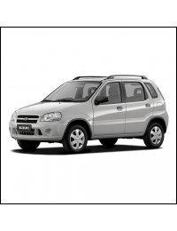 Suzuki Ignis (1st gen) 2000-2004
