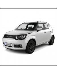 Suzuki Ignis (2nd gen) 2004-2018
