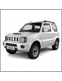 Suzuki Jimny (3rd gen) 1998-2018