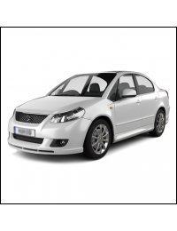 Suzuki SX4 (1st gen) 2006-2013