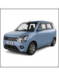 Suzuki Wagon R+ (3rd gen) 2008+