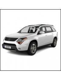 Suzuki XL-7 (2nd gen) 2006-2009