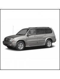 Suzuki XL-7 (1st gen) 1998-2006