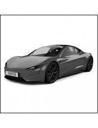 Tesla Roadster Series