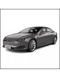 Tesla Model S Series