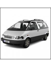 Toyota Estima/Tarago/Previa 1990-2000