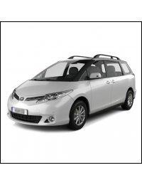 Toyota Estima/Tarago/Previa 2000-2016
