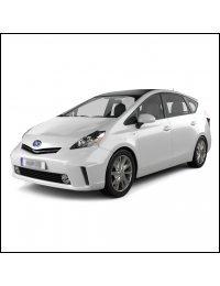 Toyota Prius v 2011+