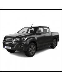 Toyota Hilux Series
