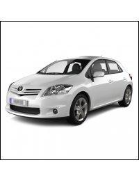 Toyota Auris (E140, E150) 2006-2013