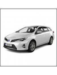 Toyota Auris Series