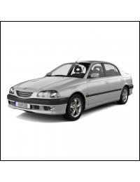Toyota Avensis (T220) 1997-2003