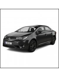 Toyota Avensis (T270) 2009-2018