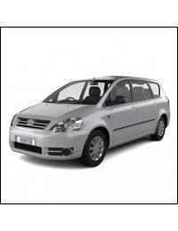 Toyota Avensis Verso 2001-2009