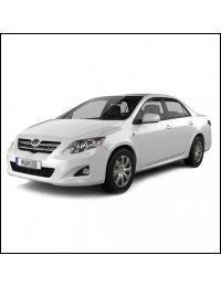 Toyota Camry (XV40) 2006-2011