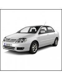 Toyota Corolla Series