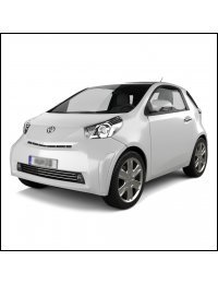 Toyota iQ Series