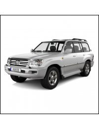 Toyota Land Cruiser FJ100 1998-2007