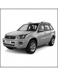 Toyota RAV4 (XA20) 2000-2006