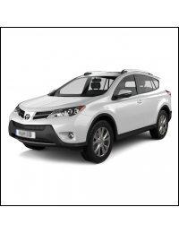 Toyota RAV4 Series