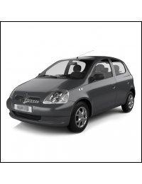 Toyota Yaris (XP10) 1999-2005