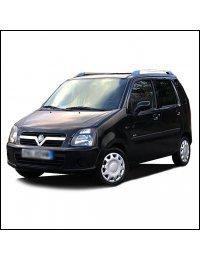 Vauxhall Agila A 2000-2007