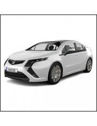 Vauxhall Ampera 2012+
