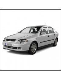 Vauxhall Astra G 1998-2005