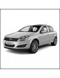 Vauxhall Astra H 2004-2011