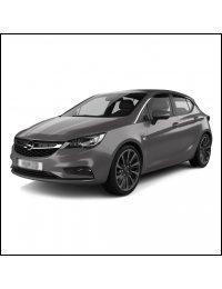 Vauxhall Astra K 2015+