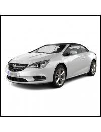 Vauxhall Cascada Series